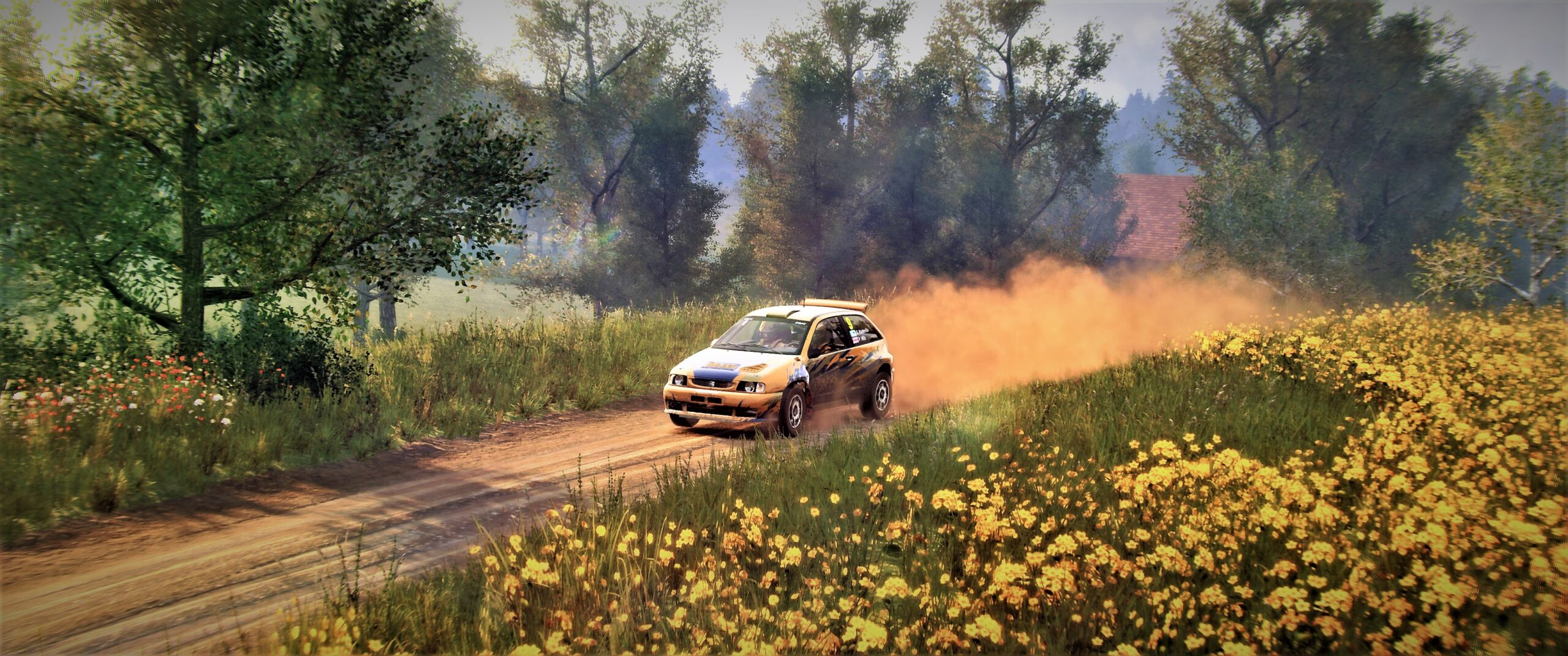 Carib Rally Club Championship – Round 1 – Poland – Results