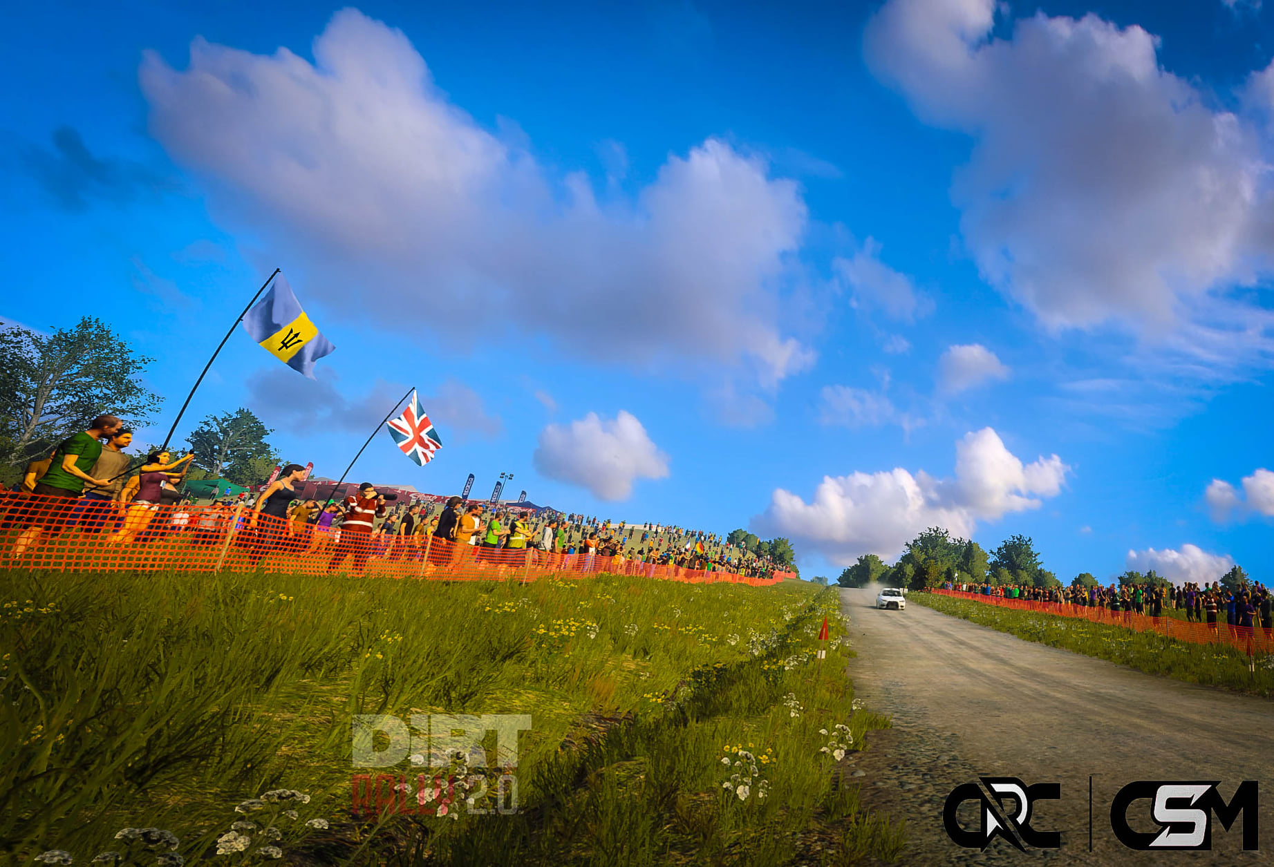 CRC Rally Championship – Round 7– KOTH-E – Results